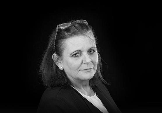 Sue Warren